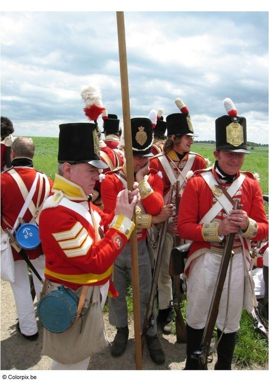 Photo Battle of Waterloo 11