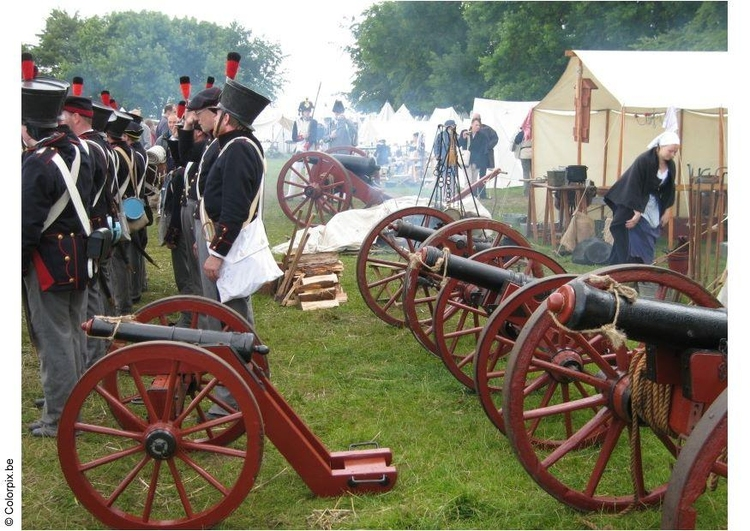 Photo Battle of Waterloo 17