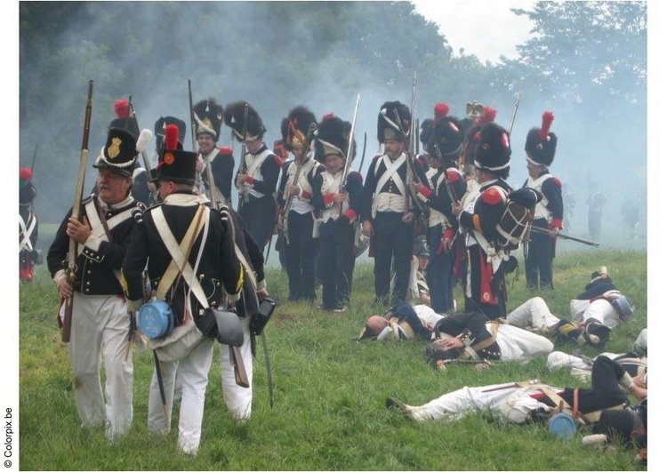 Photo Battle of Waterloo 24