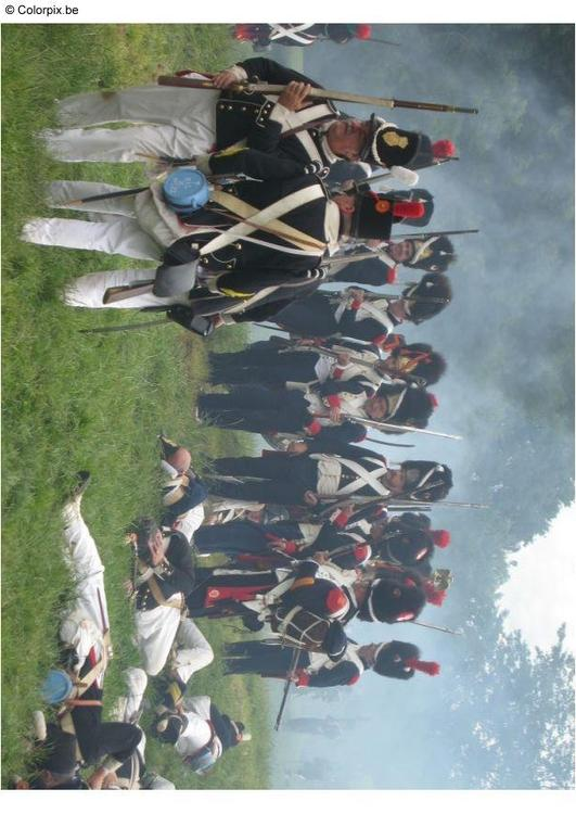 Battle of Waterloo 24