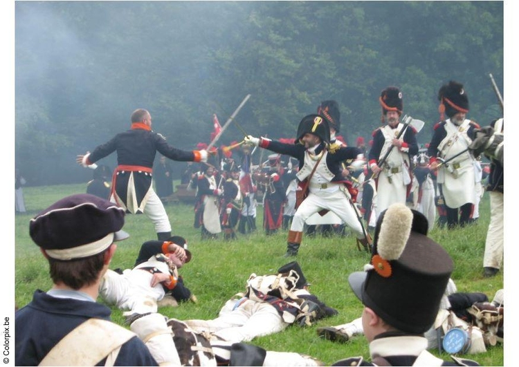 Photo Battle of Waterloo 25