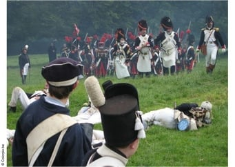 Photo Battle of Waterloo 26