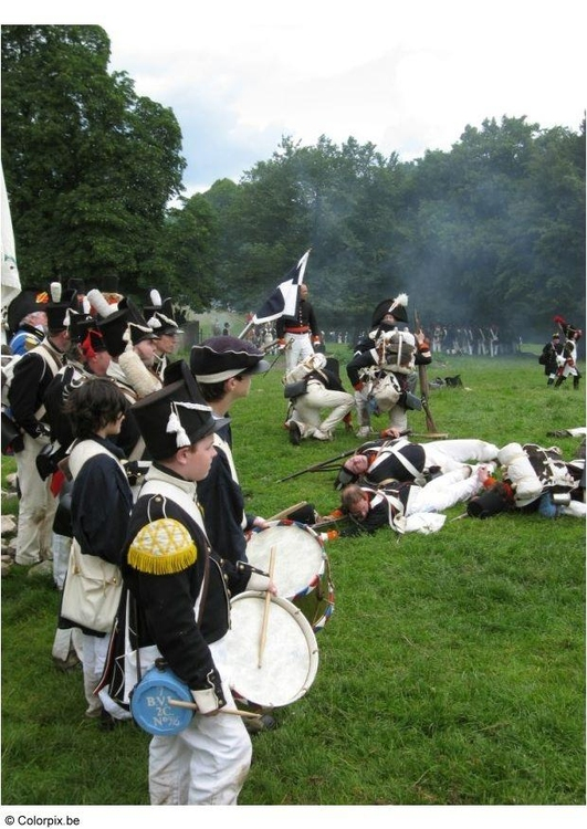 Photo Battle of Waterloo 27