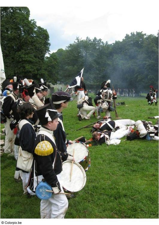 Battle of Waterloo 27
