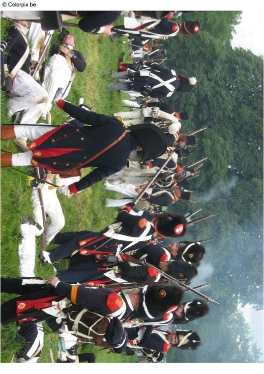 Battle of Waterloo 30