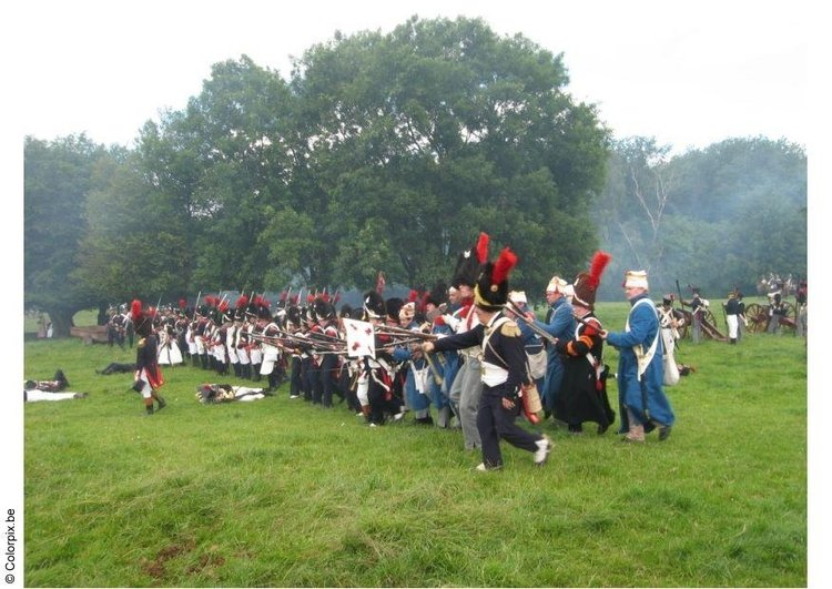 Photo Battle of Waterloo 34