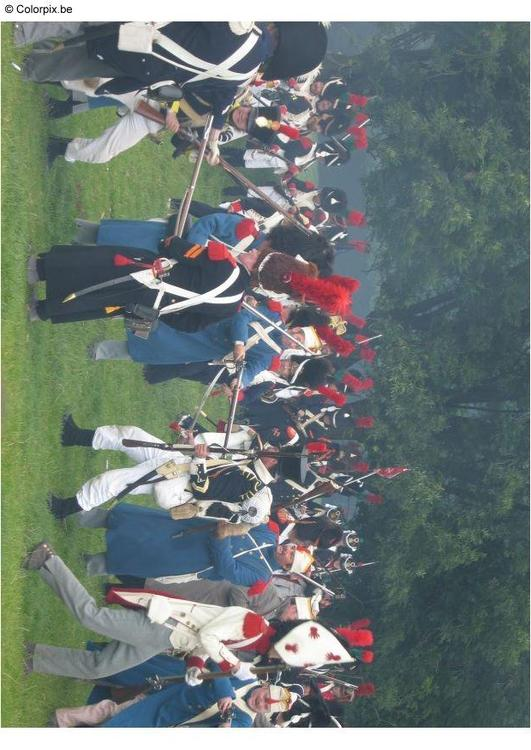 Battle of Waterloo 36