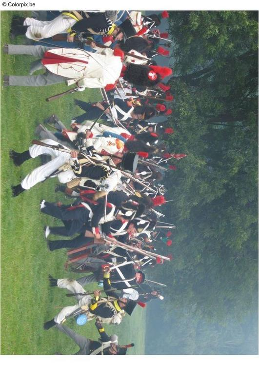 Battle of Waterloo 37
