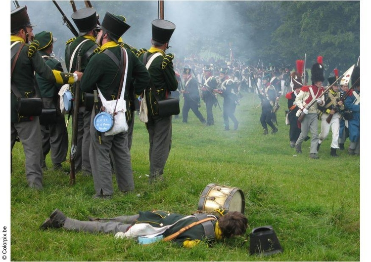 Photo Battle of Waterloo 39