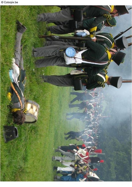 Battle of Waterloo 39