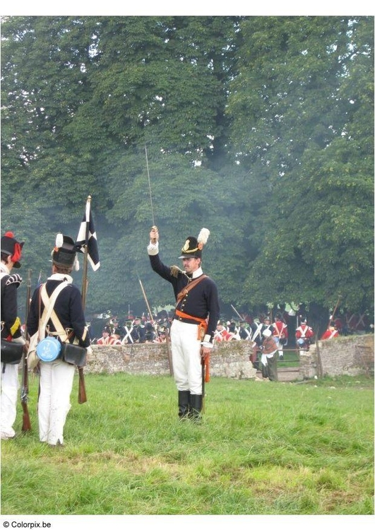 Photo Battle of Waterloo 4