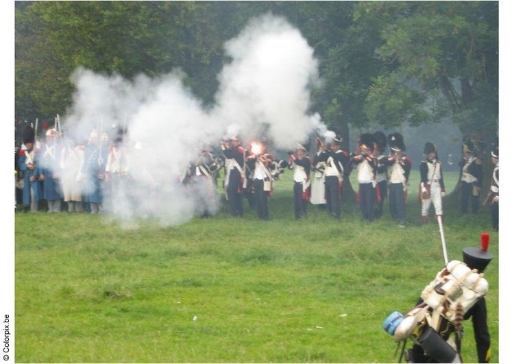 Photo Battle of Waterloo 41