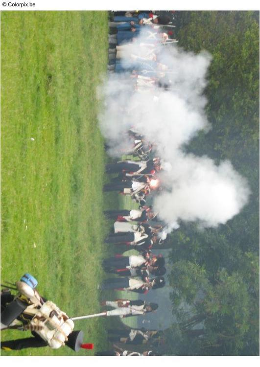 Battle of Waterloo 41