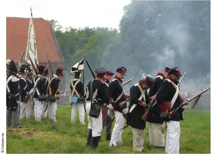 Photo Battle of Waterloo 42