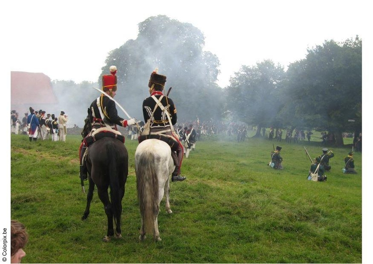 Photo Battle of Waterloo 44