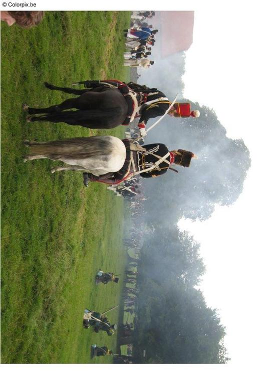Battle of Waterloo 44