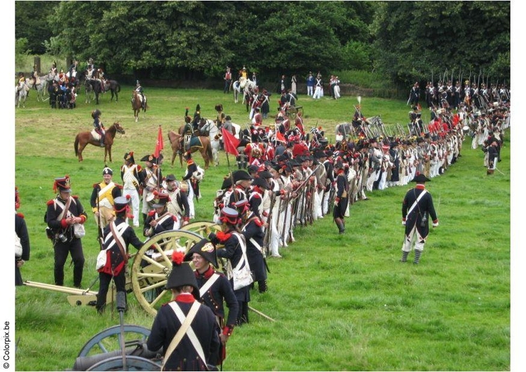 Photo Battle of Waterloo 49