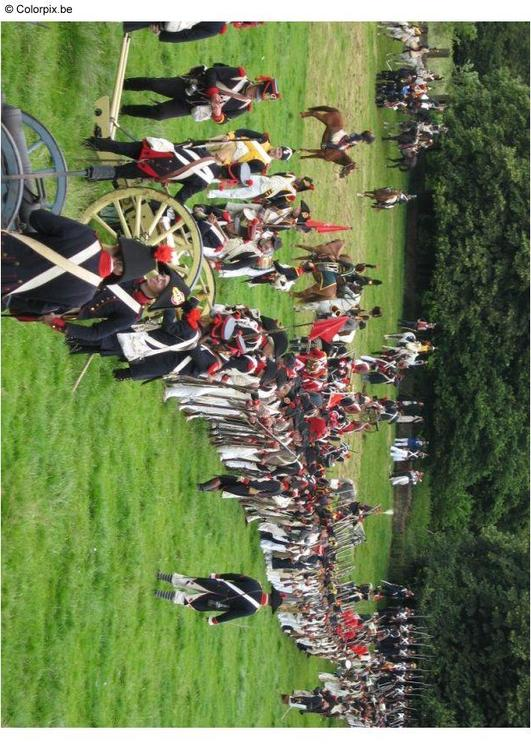 Battle of Waterloo 49