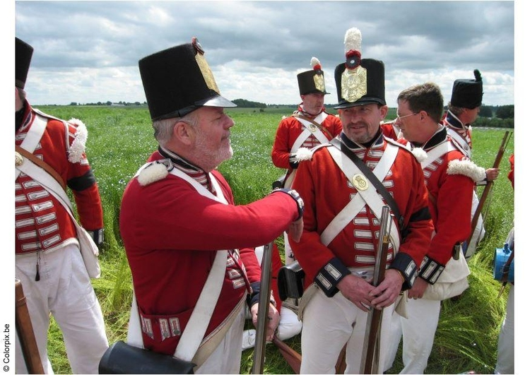 Photo Battle of Waterloo 7