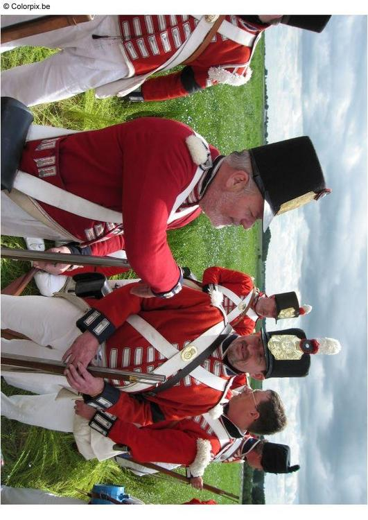 Battle of Waterloo 7