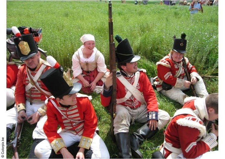 Photo Battle of Waterloo 8