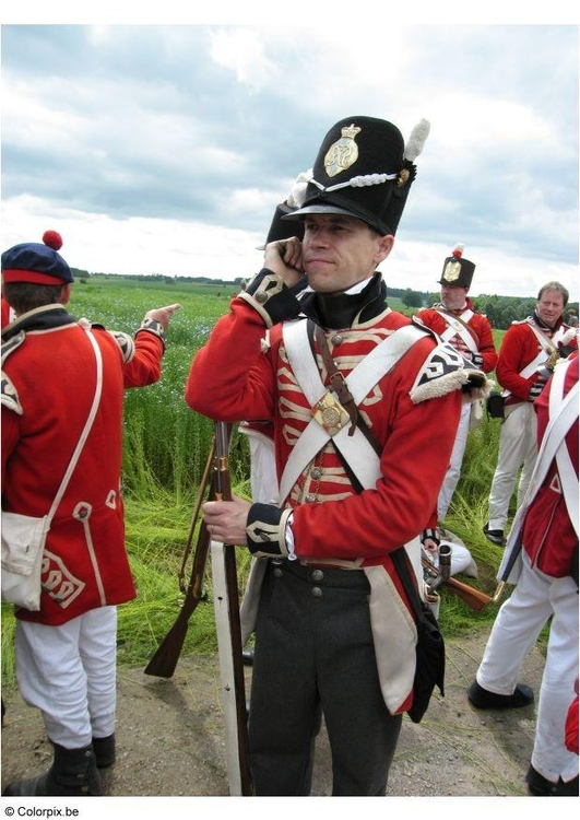 Photo Battle of Waterloo 9