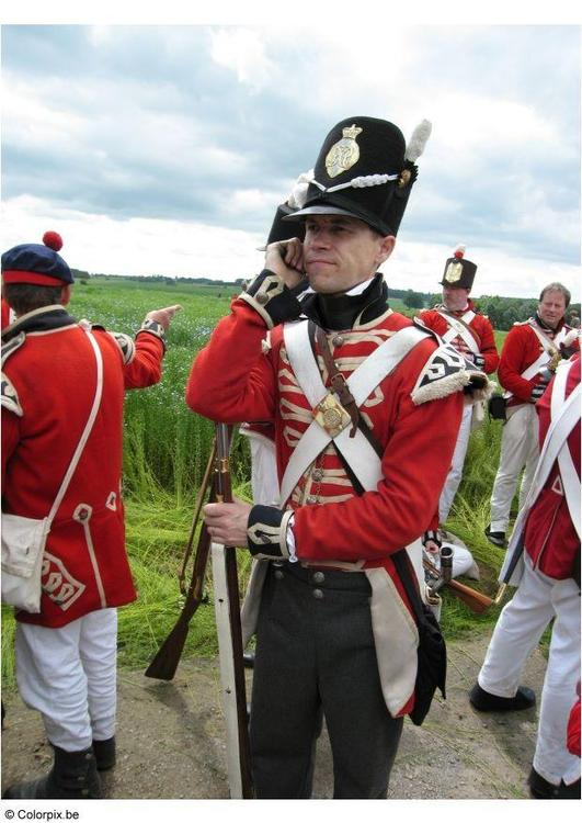 Battle of Waterloo 9