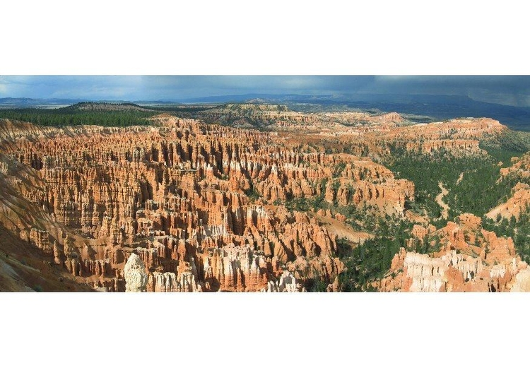 Photo Bryce Canyon