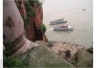 Photos Buddha in Leshan 3