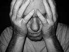 Photo burn-out - stress