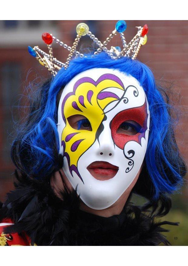 venetian carnival Those