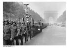 Photo Champs Elysee, Paris