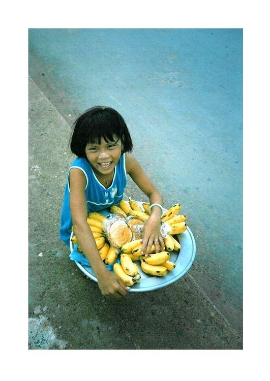 Photo child vendor