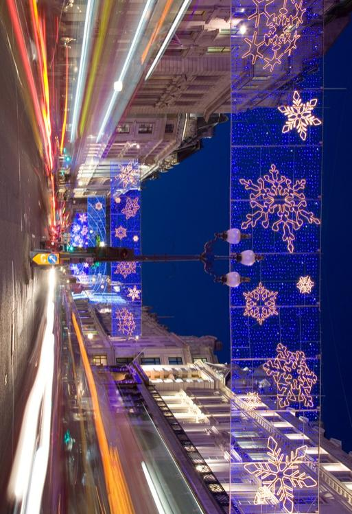 Christmas Decoration - London