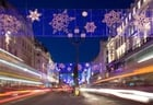 Photo Christmas Decoration - London