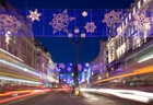 Photos Christmas Decoration - London