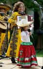 Photo Cinco de Mayo celebration