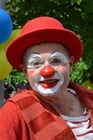 Photo clown