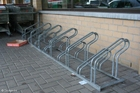 Photos cycle stand