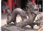 Photo dragon, Forbidden City 2