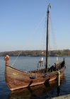 Drakar- Viking ship