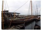 Photo Drakar, viking ship
