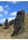 Photo Easter Island
