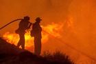 Photo fireman