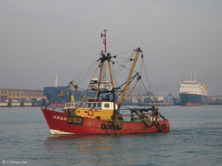 Photo fishing boat 2