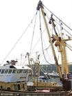 Photo fishing boat