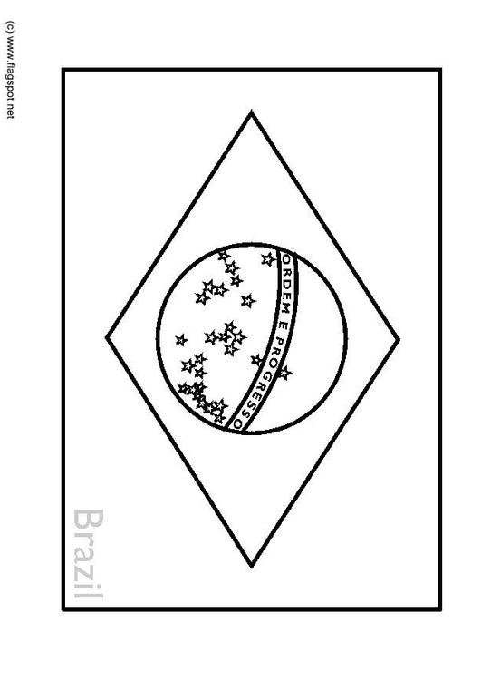 boy and brazil flag coloring pages. germany flag coloring ...