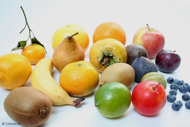 Photo fruit