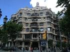 Photo Gaudi - La Pedrera