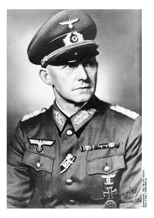 Photo General Alfred Jodl